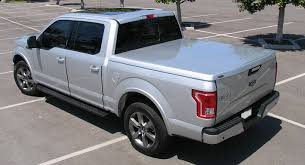 tonneau covers and toppers snugtop