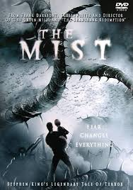 100 Trucks Stephen King The Mist Film S The Mist Wiki FANDOM Powered By Wikia