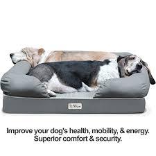 pooch planet dog bed amazon com