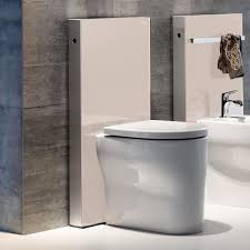 Geberit Monolith For Floor Standing Toilets Hanging Bed Stand Wc