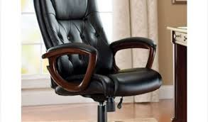 Tempur Pedic Office Chair Tp9000 by Leather Office Desk Chair Really Encourage Better Homes And