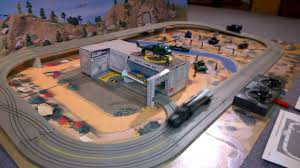 100 Gi Trucking Tyco US1 Electric GI Joe High Adventure Set