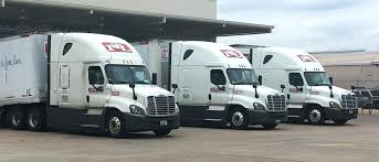 100 Ptl Trucking From The Road PTL Corporate