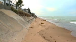 As Lake Michigan Shore Erodes, LaPorte Residents Battle Over Beach ... Michigan Waterfront Property In Grayling Gaylord Otsego Lake 3910 West Barnes Lake Road Columbiaville Mi 48421 452132 00 Barnes Park Eastport Pat Obrien And Associates Jackson Center Pleasant Orion Ortonville Clarkston Cable Wisconsin Real Estate Northwest About Campground Cummingsand Goings To