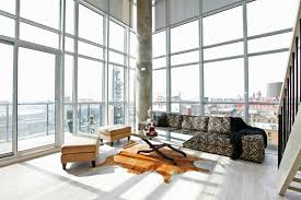 100 Toronto Loft Listings JUST SOLD 2 Storey 2 Bedroomden Loft At 5 Hanna Ave Suite 639