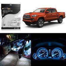 100 Interior Truck Lighting Amazoncom Partsam LED Lights Package Kit