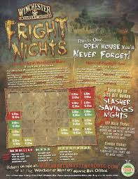 South San Jose Pumpkin Patch by Winchester Mystery House Fright Nights