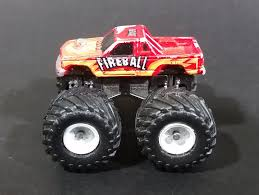 1990 LTGI Galoob Micro Machines Red Fireball Monster Truck - Pickup ... Craigslist Isuzu Npr Tri Axle Dump Trucks For Sale By Posts Powernation Blog Archives Page 20 Of 70 Legearyfinds Sema 2016 Extreme Suvs Autonxt Three Police Detaing Trucks Explode Into A Fireball Off Al Galaa Karoo 110 4wd Rtr Brushed Desert Truck Vetta Racing Vtac01002 Semi Crash Covers Road With Fireball Whisky Wcco Cbs Minnesota Speed Society The Silverado Featuring 416ci Facebook Special Edition Chevrolet An Air Canada Dc8 Burns At Toronto Intertional Airport Last Night