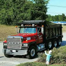 100 Falcon Trucking Semitrckn Photo FORD TOUGH Pinterest Ford Ford Trucks And