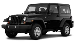 Amazon.com: 2011 Jeep Wrangler Reviews, Images, And Specs: Vehicles