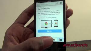 Google Chrome For iOS Best Browser iPhone iPod Touch iPad