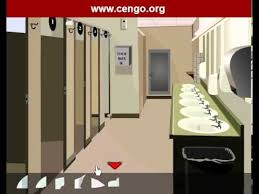 Bathroom Escape Walkthrough Afro Ninja by Rest Room Escape Walkthrough Youtube