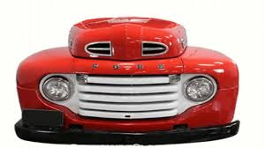 100 Ford Trucks Through The Years Morphing Through The Years 19482016 YouTube