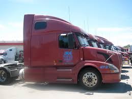 100 Jkc Trucking JKC Unitedfuelsavers Flickr