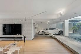 living in a garage wie sieht ein luxus wohnzimmer stolzer