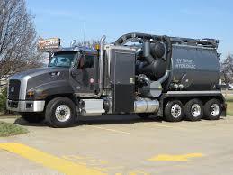 100 Vacuum Trucks CAT CT660 2015 Truck Fabick Tractor St Louis New Flickr