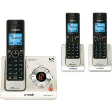 VTech 3 Handset Cordless Answering System With Caller ID-LS6425-3 ... Vtechs 100 Kidibuzz Is A Chunky Androidpowered Phone For Your Extraordinary House Phone Plans Photos Best Idea Home Design Top 6 Voip Adapters Of 2017 Video Review Updated 1020 Prepaid Phones On Sale This Week Oct 15 21 Amazoncom Ge 98974 Voip Stereo Headset Electronics Edealertech Walmart Marketplace Pulse Desks For Home Office Ethan Allen Avaya One X Deskphone Galore Hours Google Ip Images Walmart Stores Blocking Cell Or Whats Going On Youtube Straight Talk Shop All Nocontract