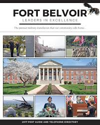 Dmdc Learning Help Desk by 2017 Belvoir Post Guide By Northern Virginia Media Services Issuu