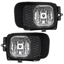 04-05 Ford Ranger Pickup Truck Set Of Fog Lights - EverydayAutoParts.com Kc Hilites Gravity Led G4 Toyota Fog Light Pair Pack System Amazoncom Driver And Passenger Lights Lamps Replacement For Flood Beam Suv Utv Atv Auto Truck 4wd 5 Inch 72 Watts Trucklite 80514 7x375 Rectangular 19992018 F150 Diode Dynamics Fgled34h10 2inch Square Cree Kit 052018 Nissan Frontier Chevy Silverado 9902 Tahoe Suburban 0005 0405 Ford Ranger Pickup Set Of Everydayautopartscom 2x 12 24v 9 Inch Spot Lamp Park Bulb Trailer Van Car 72018 Raptor Baja Designs Unlimited Bucket Offroad Jeep Halogen Hilites Daytime Running Fog Lights Cherokee Kj 2001 To