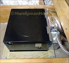 Humidity Sensing Bathroom Fan Heater by Bathroom Exhaust Fan And Light Panasonic Inline Ventilation Fans