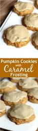 Libbys Pumpkin Orange Cookies by Best 25 Pumpkin Cookies Ideas On Pinterest Pumpkin Spice