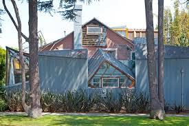 Gehry House Santa Monica California