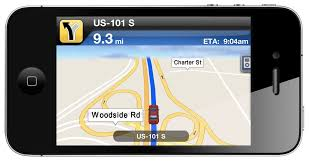 Verizon iPhone TeleNav GPS App Available Now SlashGear