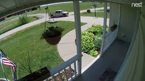 Nest Cam Outdoor Security Camera - Clip June 16 2017 At 11:47 AM ... Amazoncom Cloud Mountain 7 Piece Patio Pe Rattan Wicker I Saved Some Kids From Hurting Themselves In My Backyard Outdoor Cctv Camera Infrared Surveillance Dad Sets Up Security Captures Rare Black Coyotewolf Mailbox Takedown At House On Security Camera Youtube New 5 Megapixel Backyard With 8aa Batteries The Operating On Roofing House Bird Vs Netgear Arlo Pro Wireless System Review Easy Cameras For Business West Palm Beach Agent Nest Shares Videos Of Crazy Scenes Caught By Its Home Bbg Services