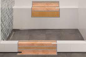 Ditra Xl Schluter Tile Underlayment by Schluter Kerdi Band Waterproofing Kerdi Membranes