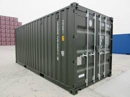 100 Shipping Containers For Sale New York 20ft Storage Container For Only 1845 Delivered
