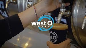Ofallon Brewery Pumpkin Beer by West O Beer Brewery Highlight Reel Youtube