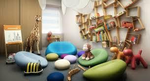 etagere chambre d enfant l étagère murale design 82 idées originales archzine fr
