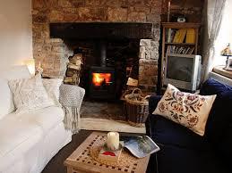 Cottage Livingroom Small Cottage Living Inspiration House Plans