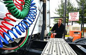 100 Wagoners Trucking Fuel Cost Cut Helps Businesses And Consumers But Will It