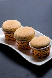 Cotton Cupcakes Also Known As Japanese Is A Super Fluffy And Light Cupcake Recipe