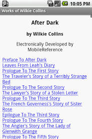 Works Of Wilkie Collins Android Apps On Google Play