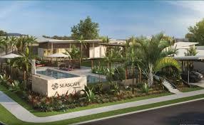 100 Redland City Seascape Estate Bay