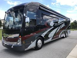 Vantare Platinum Plus Motorcoach Worlds Most Expensive RV
