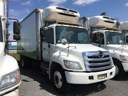 Reefer Trucks For Sale - Truck 'N Trailer Magazine 2010 Hino 338 For Sale 8969 Isuzu Refrigerated Truck Suppliers And Reefer Truck 554561 2000 Gmc Tseries F7b042 4713 Isuzu 1455 Sterling Low Price 9543946581 Youtube Used Volvo Nykylbilolikazonerfm450 Reefer Trucks Year 2018 Fld7f Price 29514 For Used 2016 In New Jersey 11374 2011 2631