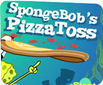 Spongebob Pizza Delivery