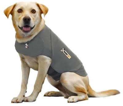Thundershirt XXL Grey