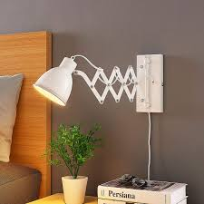 LED Stehlampe Boba Fünf Gebogene Arme Lampenwelt Stehleuchte