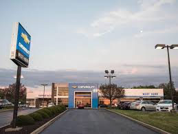 West Herr Chevrolet Of Orchard Park In New York | Serving Hamburg ...