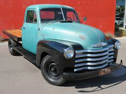 1951 Chevrolet 3600 Truck For Sale #99370 | MCG