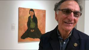 100 Archibald Jones Ep 74 The Talking With Painters