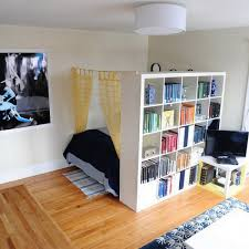 12 Awesome Apartment Studio Decoration Ideas With Divider DEXORATE