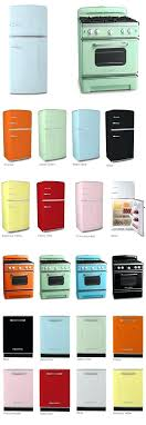50s Style Kitchen Appliances Magnificent Retro And Best Vintage Ideas On