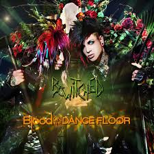 bewitched single blood on the dance floor mp3 buy full tracklist