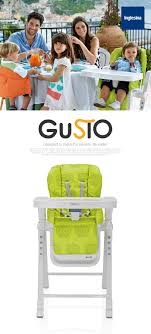 Qoo10.sg - SG No.1 Shopping Destination. Inglesina Gusto Highchair Demo High Chair La Chaise Haute Totem De Safety 1st Confortable Et Justbaby 3 Moni Chocolate High Chair Grey Glesina Gusto Highchair Review Emily Loeffelman Usa Best Fullsize Oxo Tot Sprout Cam Spa Cheap Baby Graco Blossom In Convertible Fast Table Black