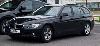 File BMW 320d Touring F31 – Frontansicht 11 Februar 2013